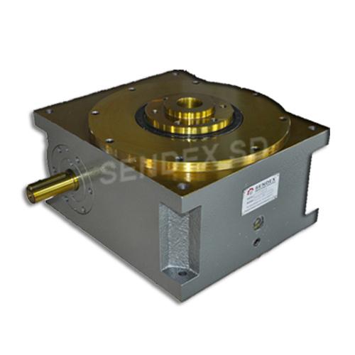 Y130BT圆柱重载型凸轮分割器