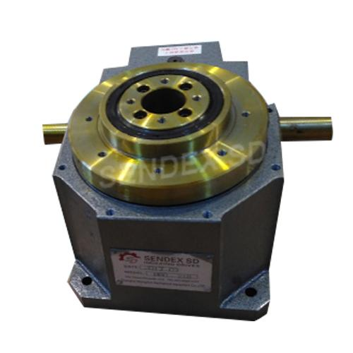 SD80DT平台桌面型凸轮分割器