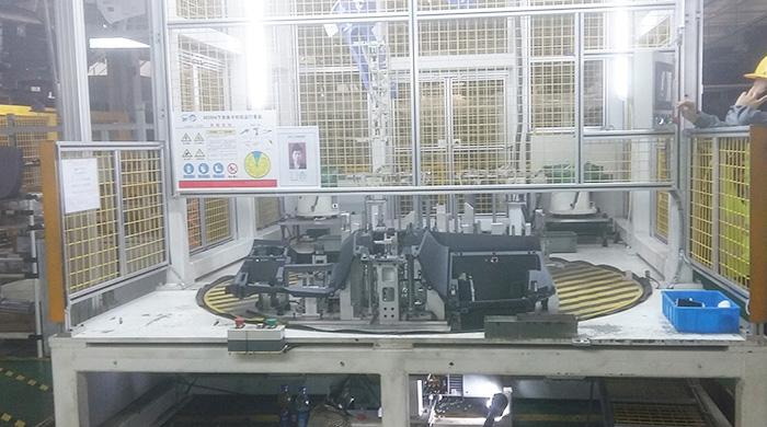 圣盾重载专用凸轮分割器具有传递扭矩大、运转平稳等显著特点