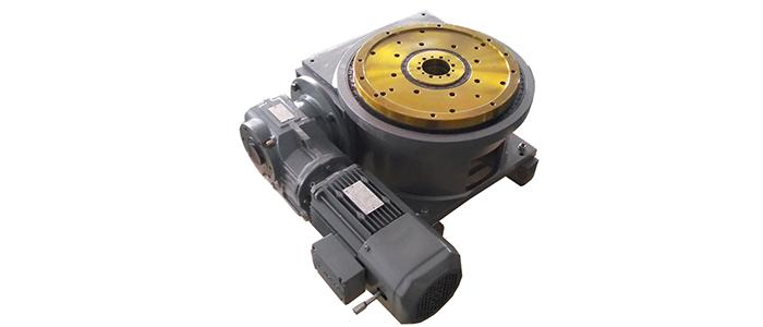 凸轮分割器在包装机中的驱动控制