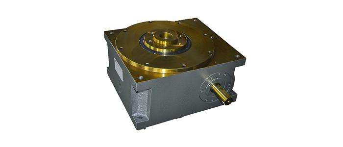 凸轮在高精密凸轮分割器应用中的作用是什么?