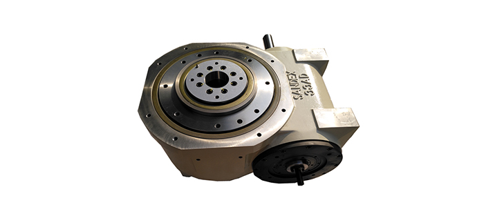 凸轮分割器安装准则
