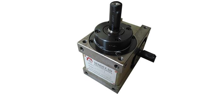 圣盾分割器广泛应用于现代工业的自动化机械设备中