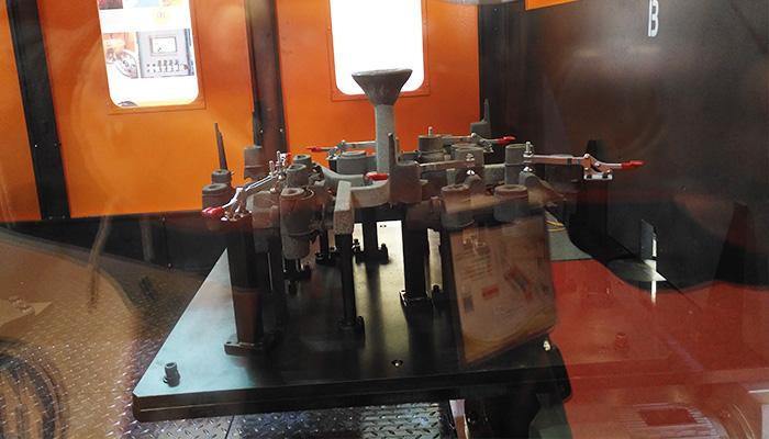 圣盾为机器人打磨公司提供重负载专用凸轮分割器