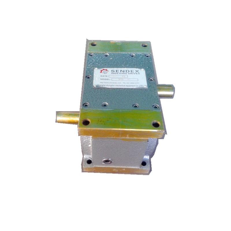 平行凸轮分割器平板箱精密凸轮分割器可替代日本德国分割器