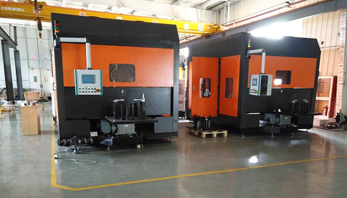 圣盾为机器人打磨公司提供重负载凸轮分割器