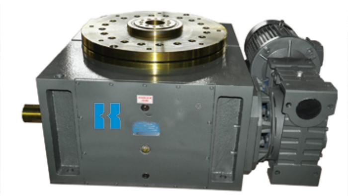 上海圣盾的平行凸轮分割器定位精准,精度高